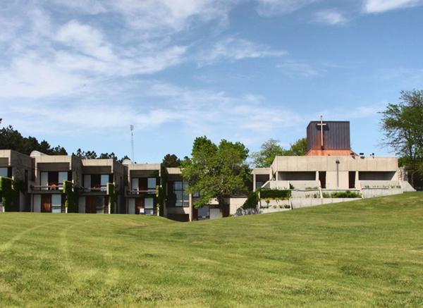 Benedictine Monastery Uganda