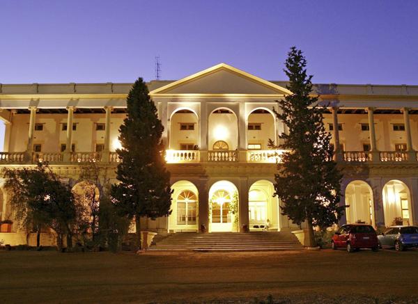 Benedictine Monastery Hotel Australia