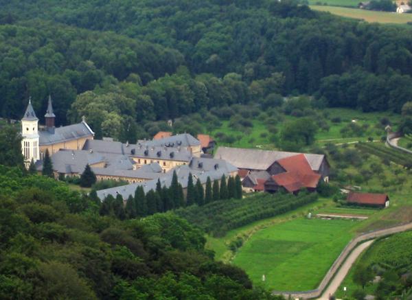 Carthusian Monastery Slovenia