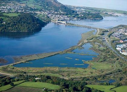 Flintshire & North Wales