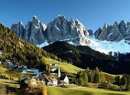 Trentino - Alto Adige