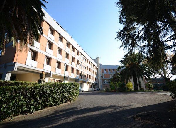 Casa Severino Fabriani