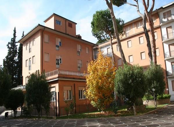 Casa per Ferie Ospitalità Bakhita