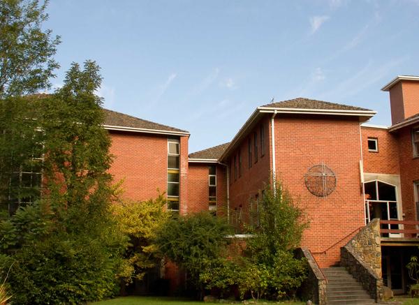 Pallotti College Retreat Centre