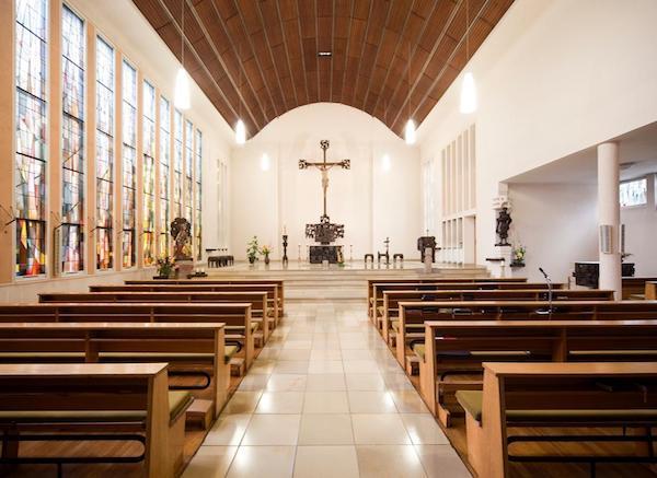 Kloster St Maria