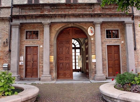 Seminario Alba