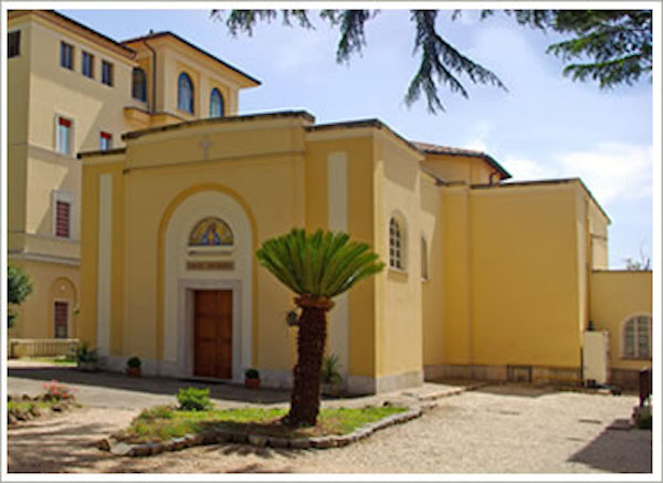 Casa per Ferie San Luigi