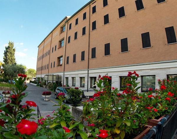 Hotel Divino Amore - Casa del Pellegrino