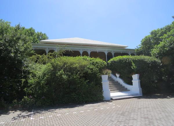 Kolbe House