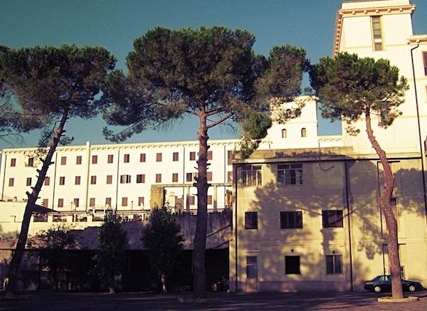 Cittadella Ecumenica Taddeide