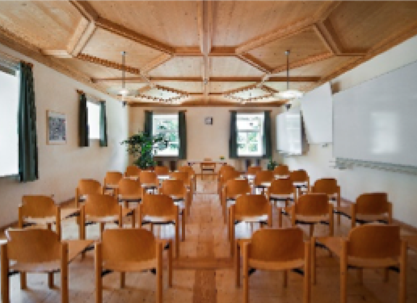 Casa San Giorgio