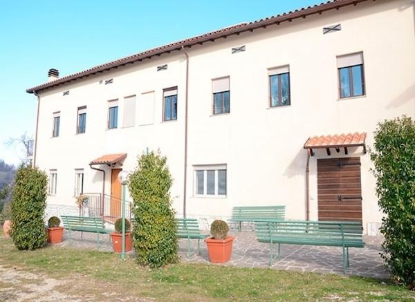 Convento Cappuccini Segni