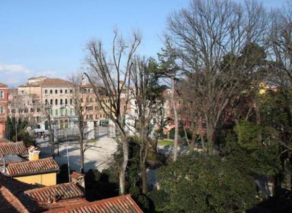 Casa per Ferie Leone XIII
