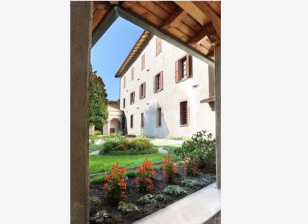 Casa Diocesana di Lucca