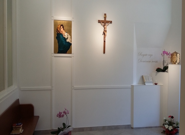 Casa Madre Nazarena