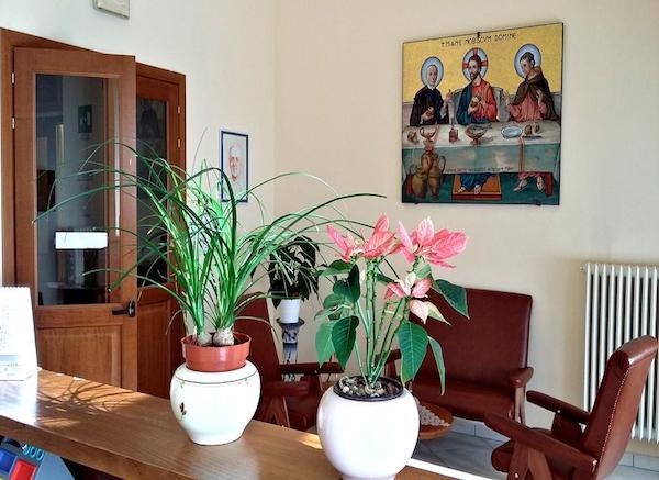 Casa Oasi Sant'Annibale Maria
