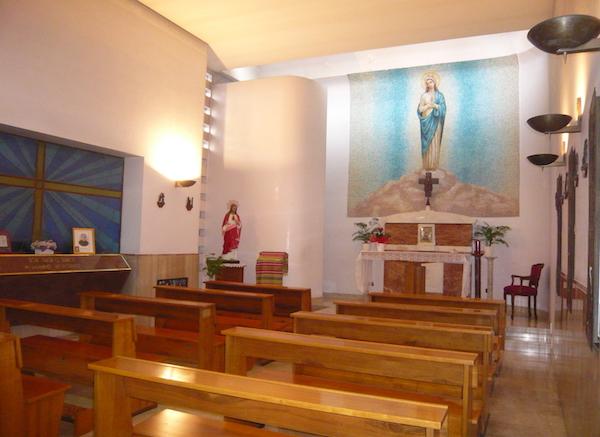 Casa per Ferie Figlie di Maria Missionarie