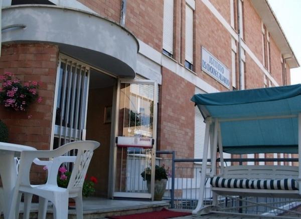 Casa per ferie Istituto Monte Calvario