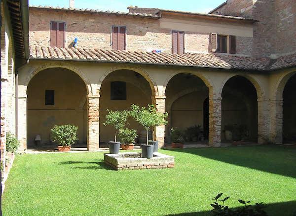 Convento San Francesco-Centro Nuovi Orizzonti