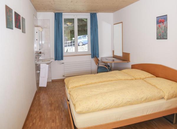 SBT Beatenberg Guest House
