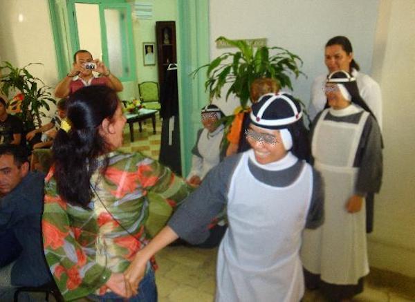 Convento de Santa Brigida - Havana