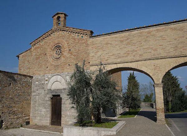 Monastero di San Gimignano