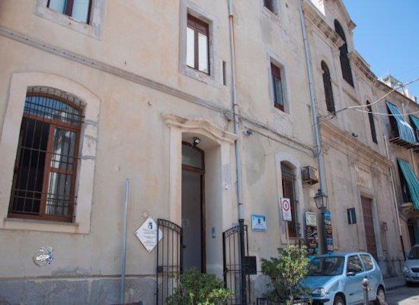 Convento Collegio di Maria