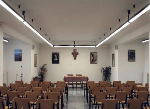 Villa Redemptoris Mater