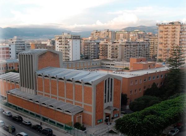 Casa per Ferie Villaggio Del Fanciullo - Don Orione Palermo