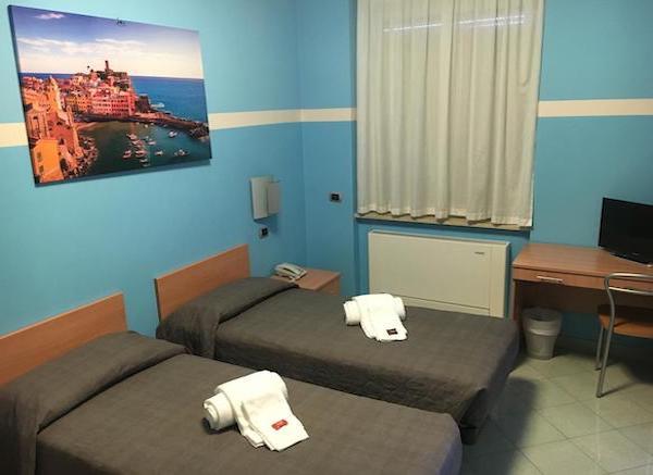 Hotel HH Il Gabbiano