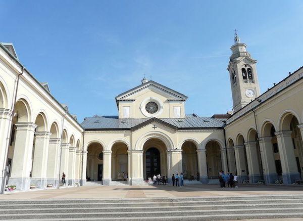 Casa del Pellegrino, nr Genoa