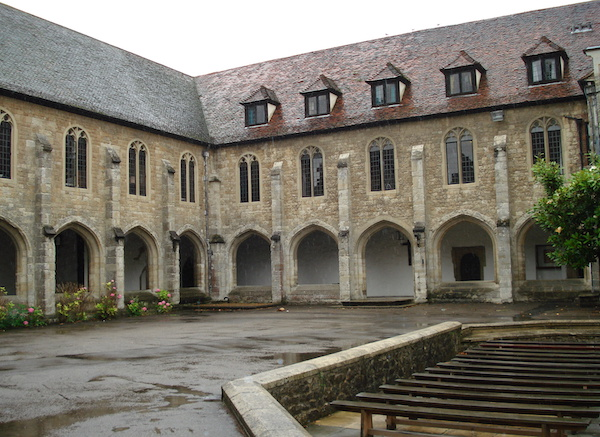 The Friars
