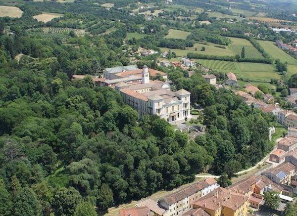 Il Convento di Villa San Fermo