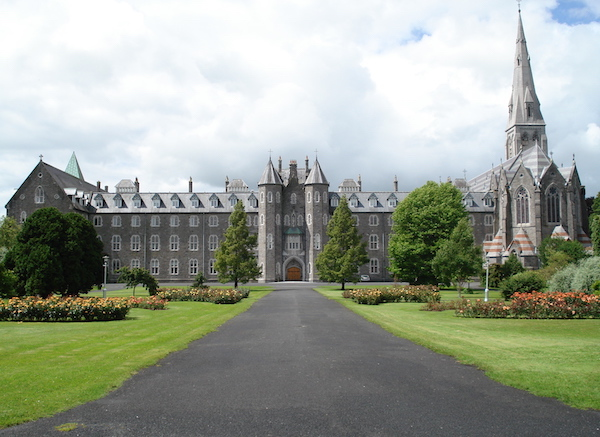 Scholarships | Maynooth University