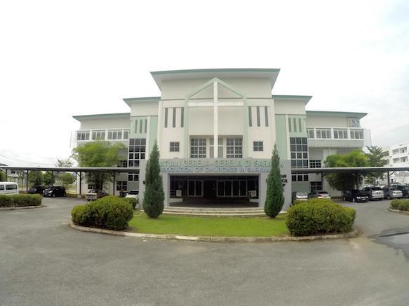 1ACS Residence
