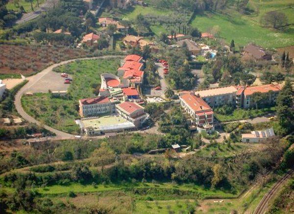 Centro Giovanni XXIII