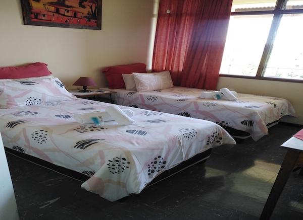 Tre Fontane Guesthouse