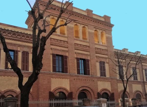Casa per Ferie Virgen del Pilar