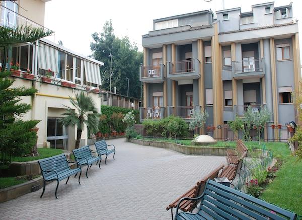 Hotel Casa Tra Noi